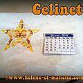 <b>SAL</b> Juillet 2014 : La <b>Grille</b> <b>Cadeau</b> !!