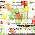 Programme famille novembre 2011