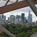 Idée de visite à Paris : La <b>Fondation</b> <b>Louis</b> <b>Vuitton</b>