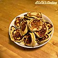 Blinis home made
