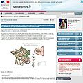 Les <b>maisons</b> de <b>santé</b> (textes de référence) - Ministère des Affaires Sociales et de la <b>Santé</b>