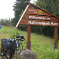 Détour par le massif du Harz
