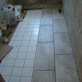 Pose de la céramique...partie plancher (maj)