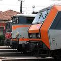 BB 26056, dépôt de Toulouse