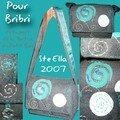 Le sac pour Bribri - Ste Ella 2007