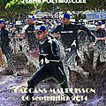 Triathlon s de carcans-maubuisson 2014