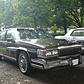<b>CADILLAC</b> Fleetwood d'Elegance 4door Sedan