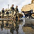 Pourquoi les exercices du <b>Défenseur</b> de l'Europe 2020 sont-ils dangereux pour les pays européens?