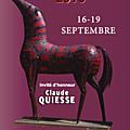 Art'avranches, l'exposition-vente d'art à avranches - du 16 au 19 septembre 2016