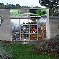 Endurance shop tours