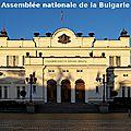 <b>1947</b> - L'URSS TRANSFORME LA BULGARIE, LA HONGRIE ET LA ROUMANIE EN SATELLITE SOVIÉTIQUES