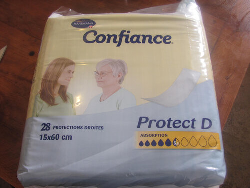 Protection féminine
