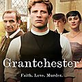 <b>Grantchester</b> [Saison 1 et 2]