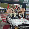 6ème édition du <b>Rallye</b> du <b>Maroc</b> <b>Historique</b>, le FYL RACING TEAM termine à la 3ème Place