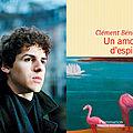 # 236 Un amour d'espion, Clément Benech