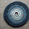 frisbee spirale 1