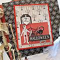 Un album D'Halloween