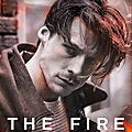 [CHRONIQUE] Les éléments, tome 2 : The fire de Brittainy C.<b>Cherry</b>