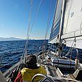 En route pour le Golfe de Porto, 211215 2