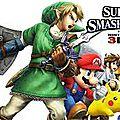 Super Smash Bros : le <b>jeu</b> de <b>combat</b> fait l'unanimité sur 3DS