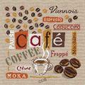LiliPoints - Le café