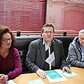 Le RCP 66 met l'Ecole de la République au menu des <b>Assises</b> des Services Publics