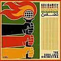 The souljazz...solidarity