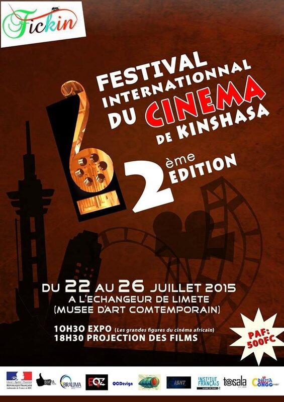 LE CINEMA CONGOLAIS EST À L'HONNEUR ...