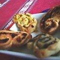 Palmitos salés pour pique-nique à l'iufm