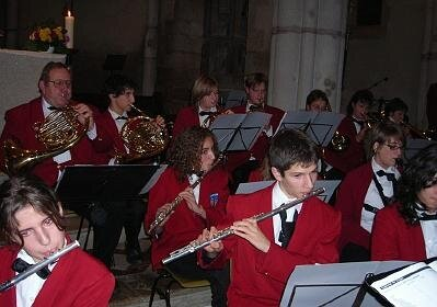 La Lyre_Grand Orchestre7