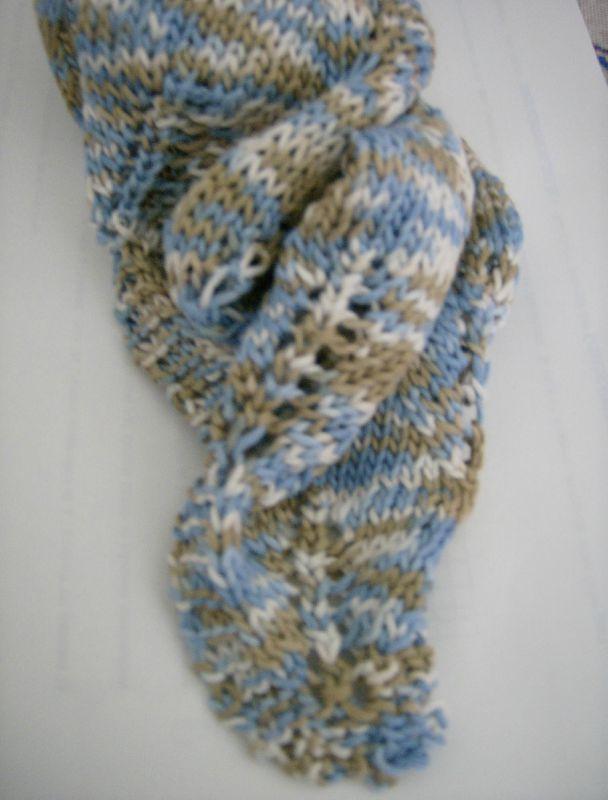 écharpe coton 4
