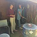 atelier argile, cuisson raku, pour tous et à tout age