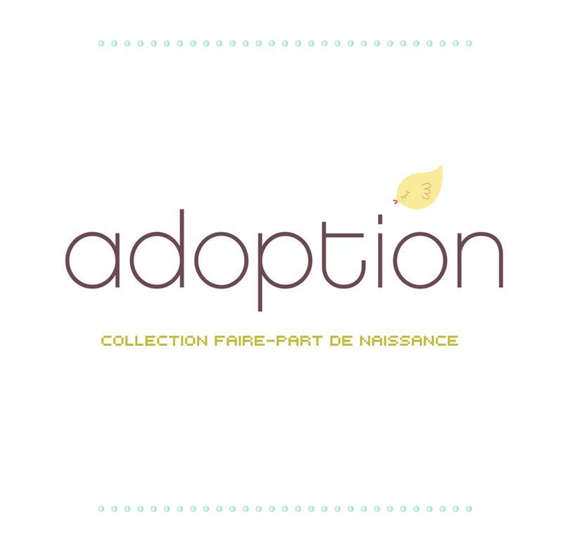 album photo adoption