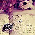 [Tag] Un livre...