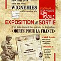 Wignehies - exposition