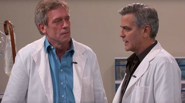 House and ross