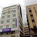 Hôtel Metro Kl Sentral