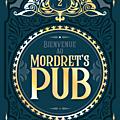 <b>Duc</b>, Tatiana & Cloé - Bienvenue au Mordret's Pub -2