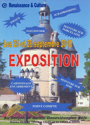 affiche-exposition-2010-des-brodeuses-du-donjon-de-ste-genevieve-des-bois