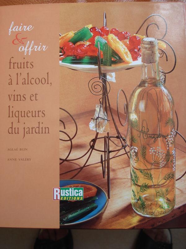 conservez les fruits de l'été