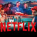 Coup de coeur <b>série</b> <b>Tv</b> - 5 Raisons de regarder Riverdale