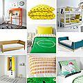 Rentrée : emménagement d'une chambre d'enfant