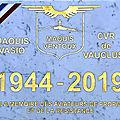 Samedi 6 juillet 2019 à PROPIAC: inauguration de la plaque