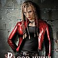 Blood wyne - tome 9