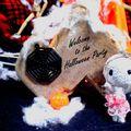 Le halloween pullipien de l'année 2009 !
