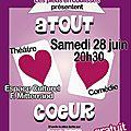 Atout coeur 2014