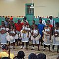 Les Sourds du Gabon