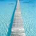 Je me plaîs à rêver farniente, plage, soleil, chaleur...