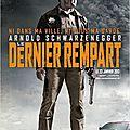 Le Dernier Rempart - He's Back ? [ Critic's ]