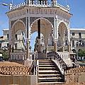 La Chibanya34 en Algérie